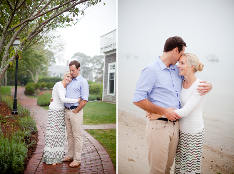 chatham bars inn cape cod engagement