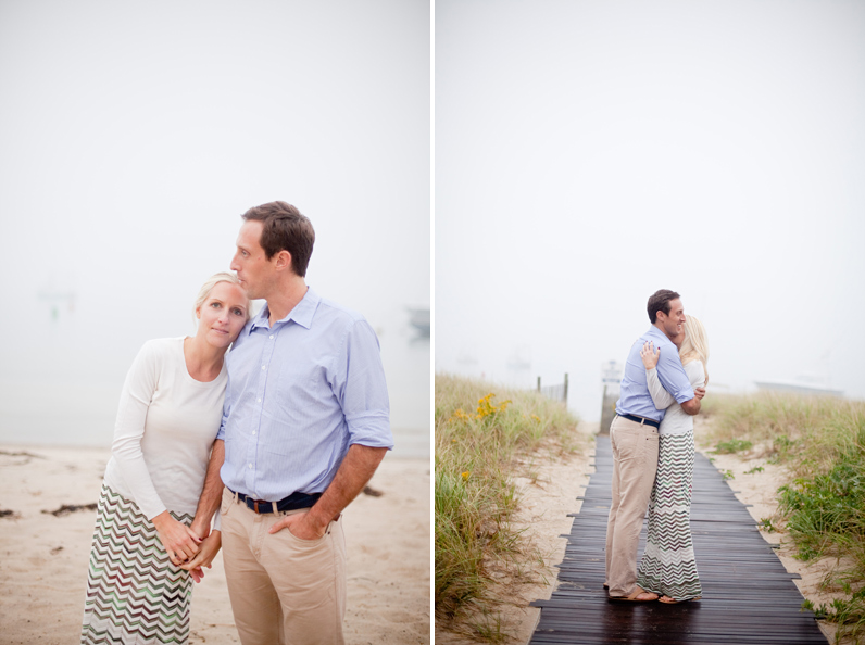 cape cod engagement at chatham bars inn