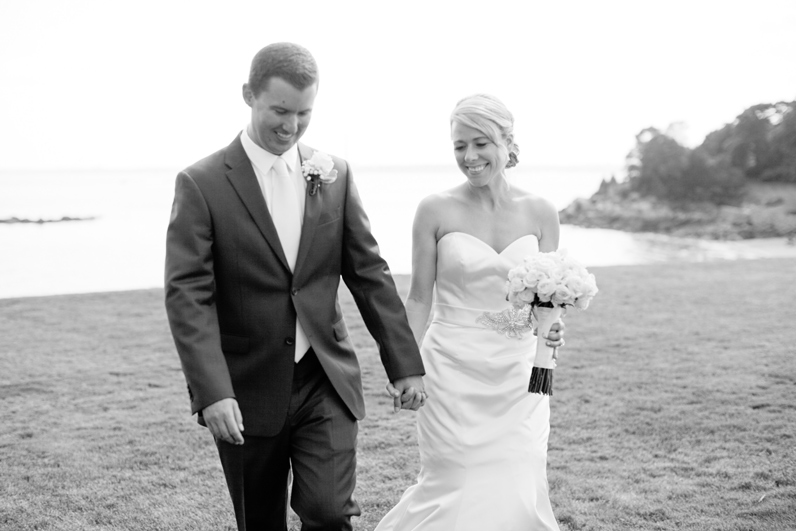 tupper manor classic bride and groom