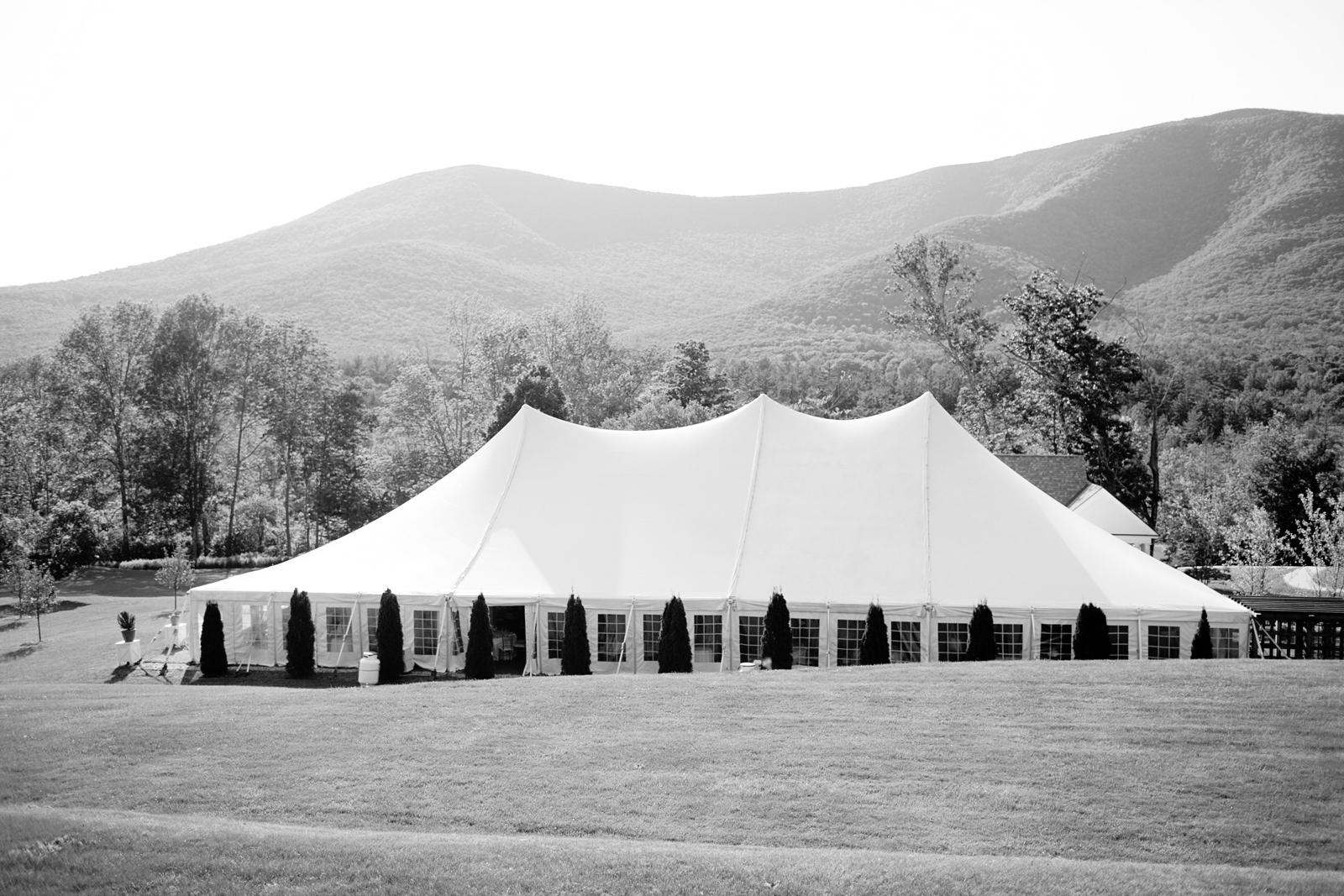 hildene the lincoln family home wedding