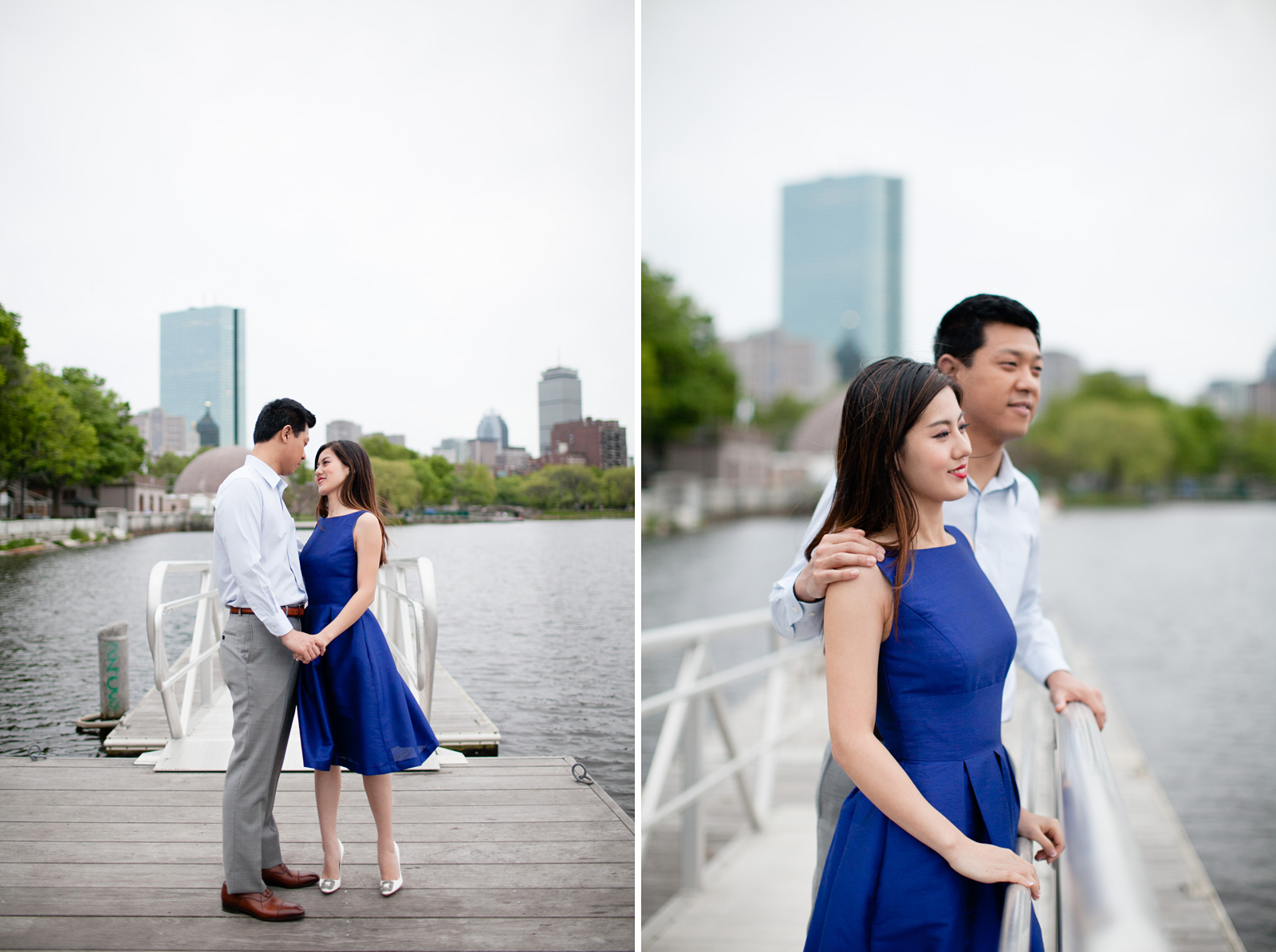 charles river engagement