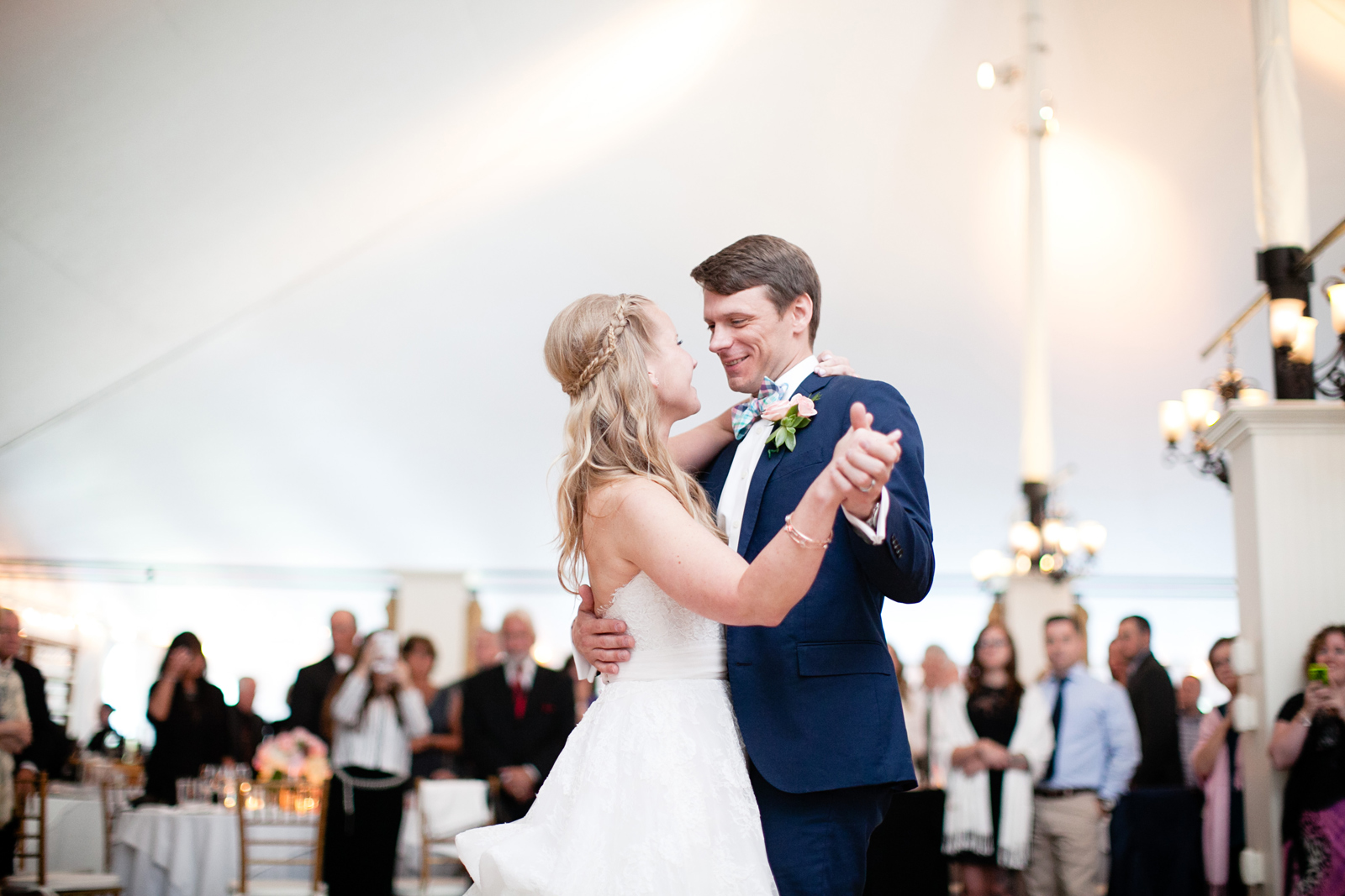 first dance at hildene