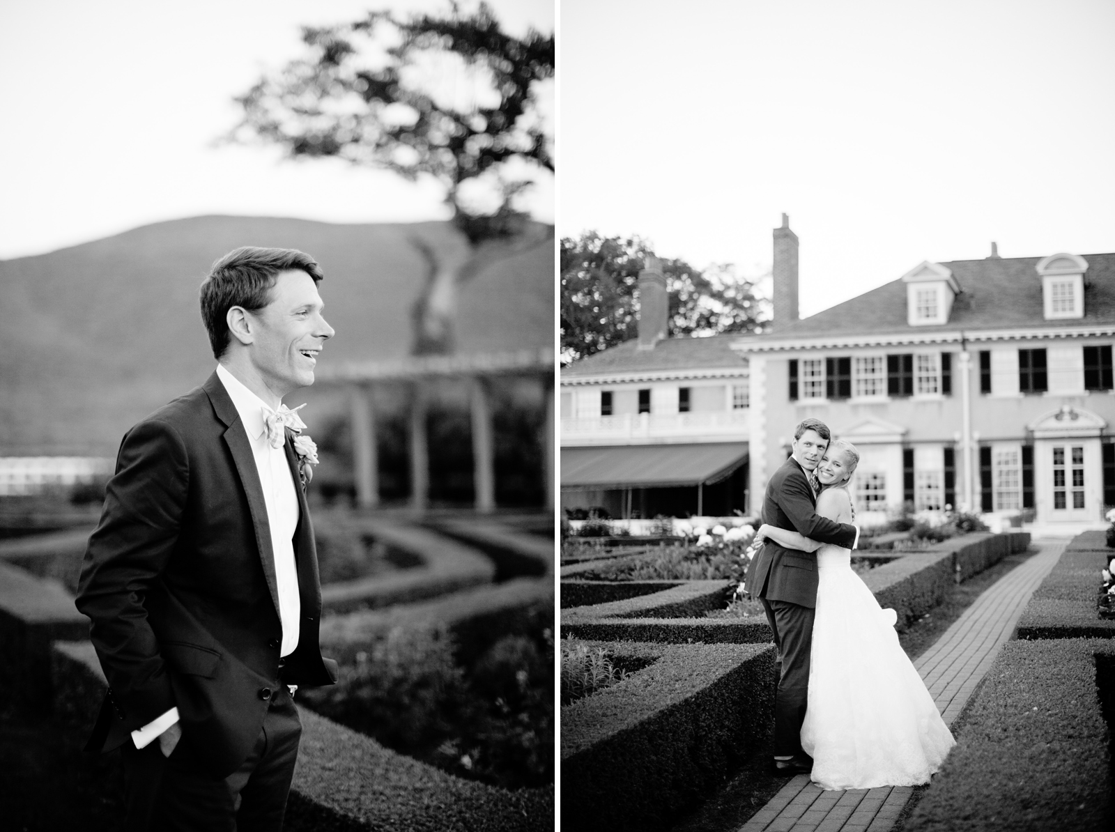 vermont estate wedding