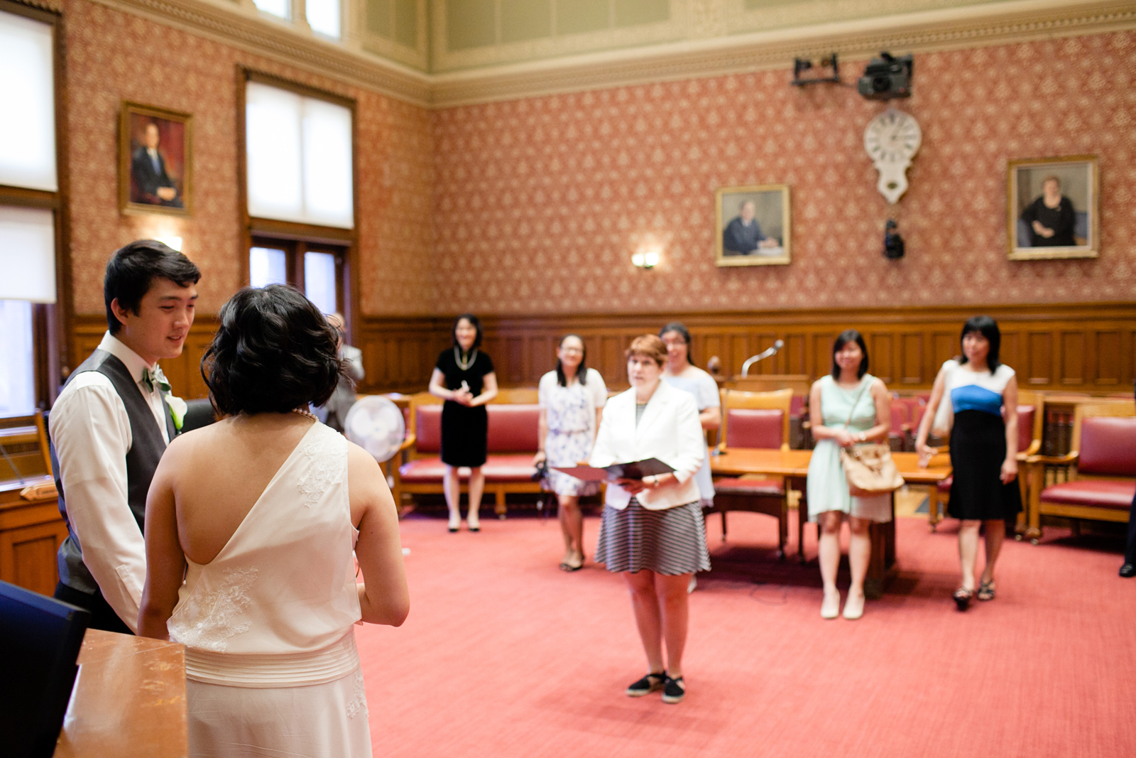 cambridge city hall wedding