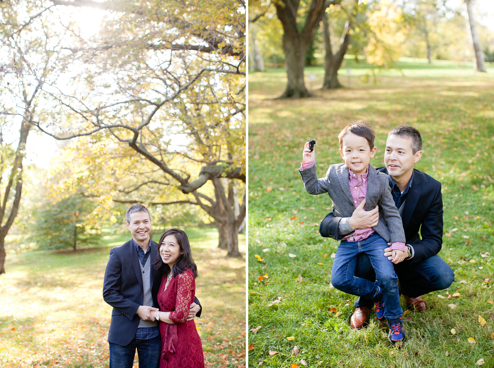 boston family photography - arnold arboretum