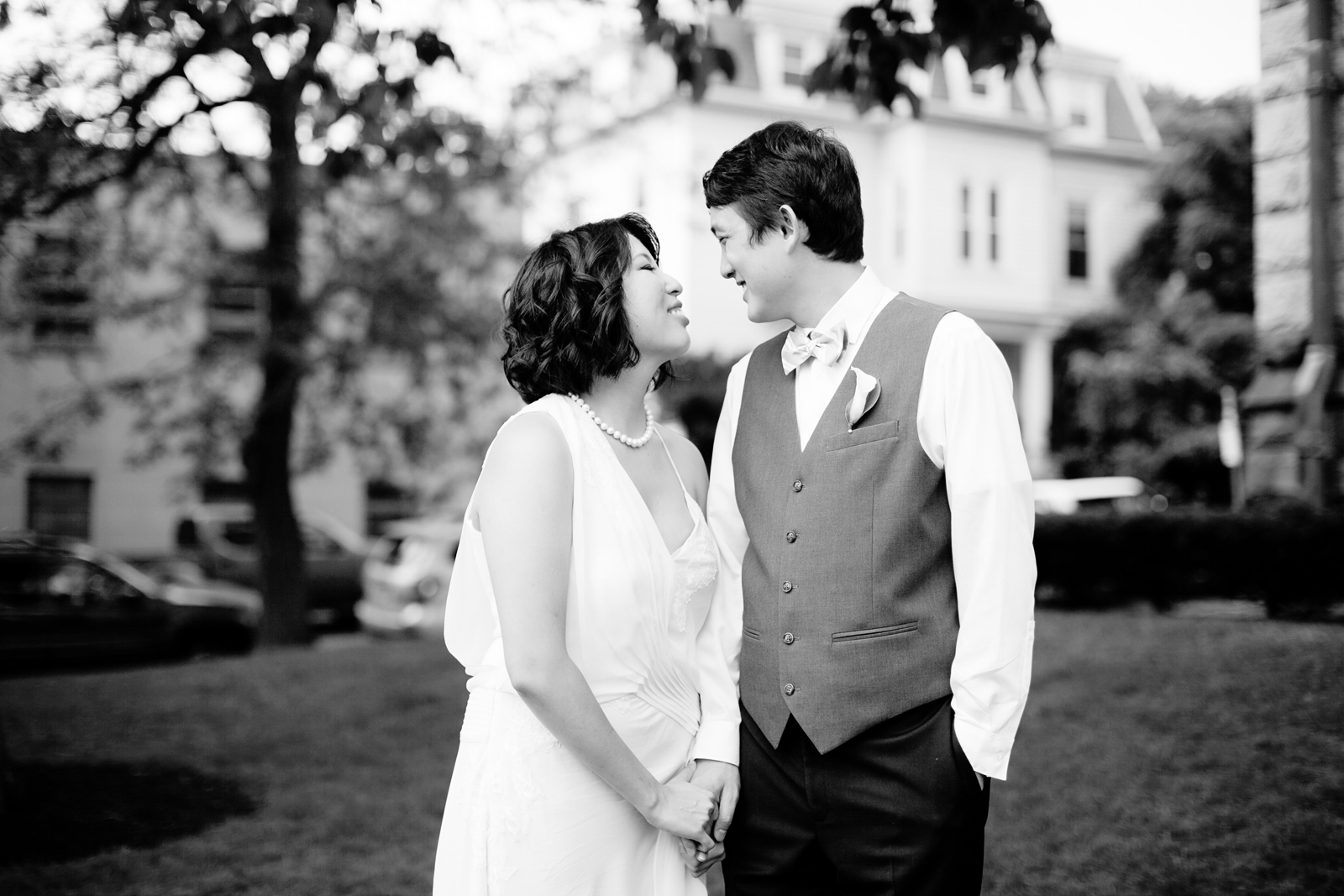 cambridge wedding portraits