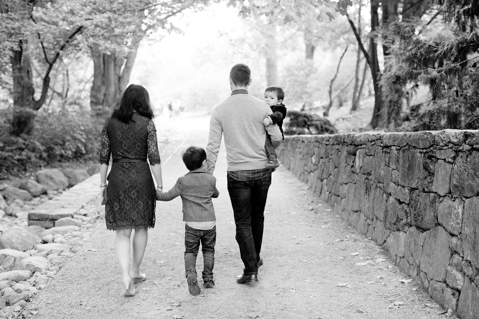 boston documentary family photographer
