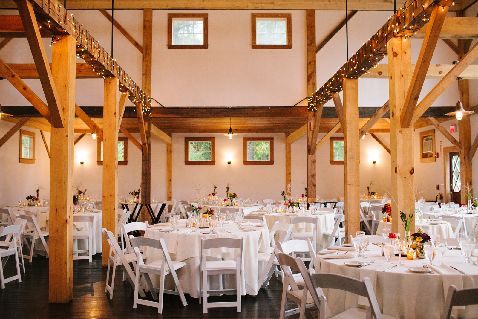 Peirce Farm At Witch Hill Wedding In Massachusetts
