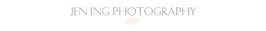 Boston Wedding Photographer | Jen Ing Photography logo