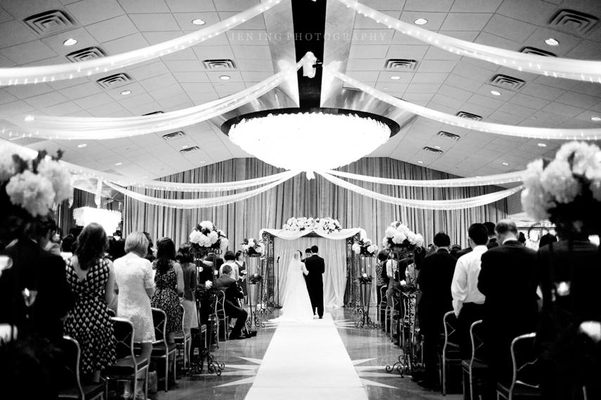 Crest Hollow Country Club Wedding Ceremony