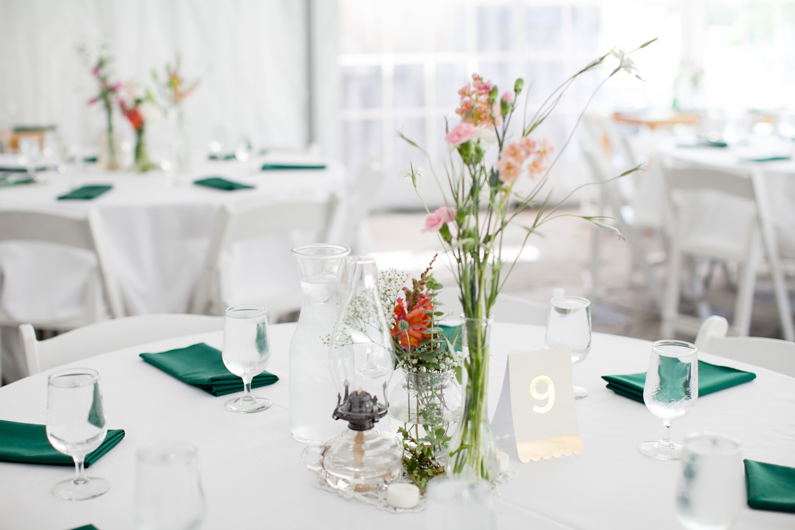 Montague Retreat Center Wedding | Lee Tae & Tyler - Boston Wedding ...