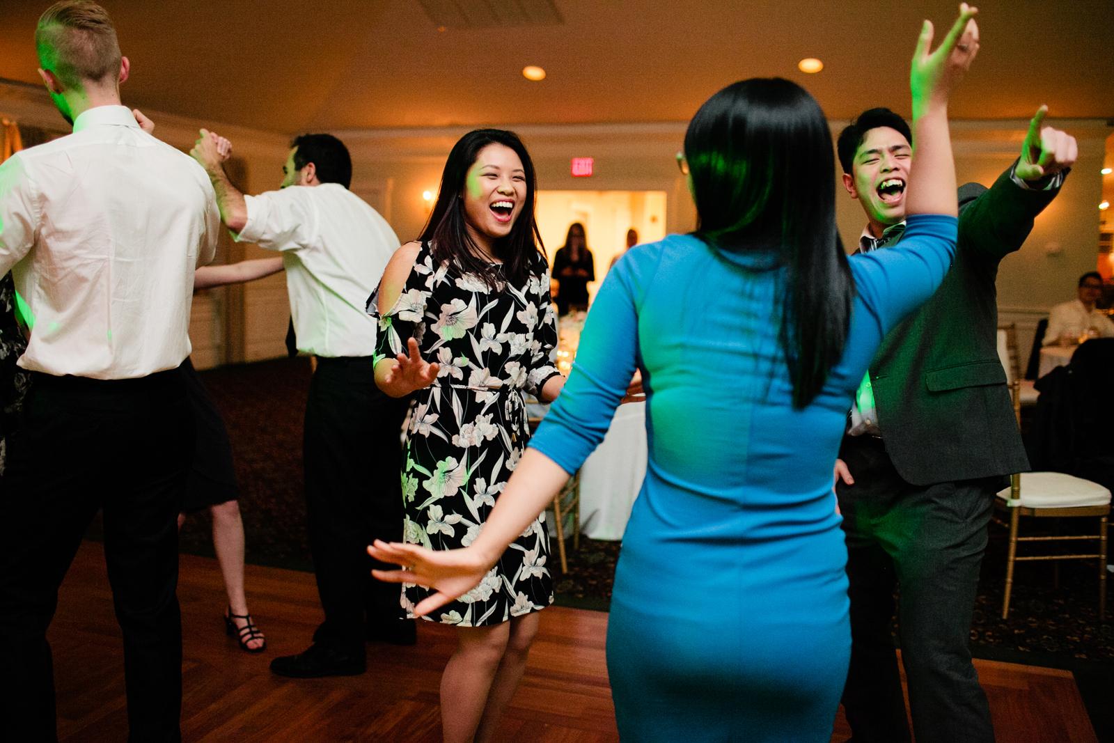 Butternut Farm Golf Club Wedding | Winnie & Francis - Boston Wedding ...